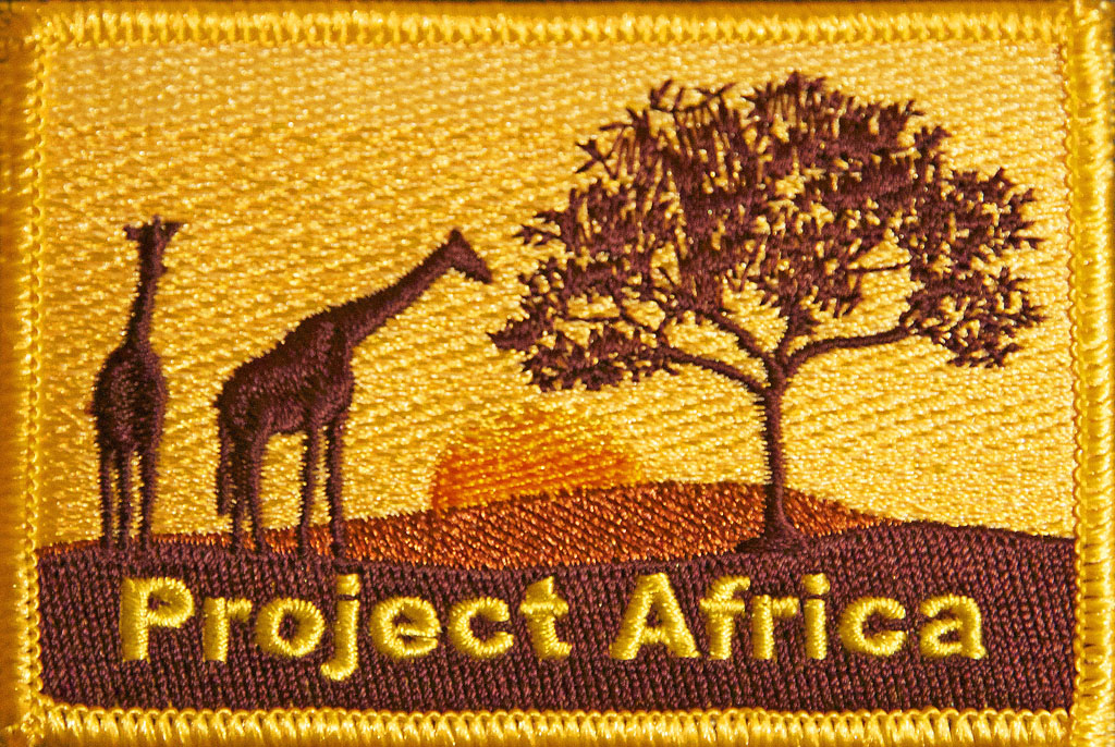 African Projects - Dhr. Baud Schoenmaeckers